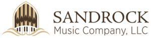 Sandrock Music Company LLC logo