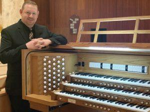 Keith Sandrock, Sandrock Music Company