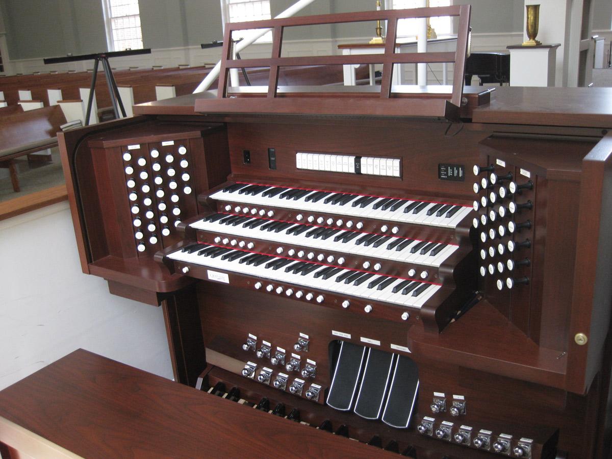 Prairie Baptist Church - Prairie Village, KS